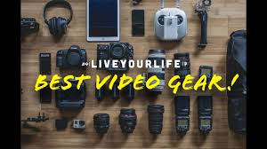 wedding videography wedding gear basic starter kit