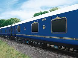 have you heard about different types of trains in india business