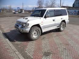 mitsubishi pajero 1997 mitsubishi pajero 1997 года в городе углегорск u2014 авто сах ком