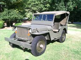 ford military jeep ww2 jeeps for sale world war 2 military vehicles for sale