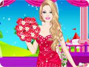 play barbie wedding crasher dress up sisigames com