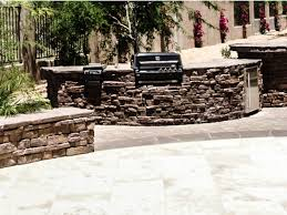 custom bbq area phoenix pool builder u0026 landscape design specialists