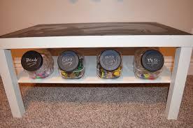small toy organization the perfect jar