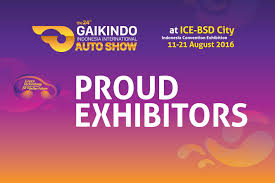 telepon lexus indonesia gaikindo indonesia international auto show 2016