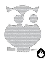 cartoon pumpkin stencil easy halloween pumpkin carving templates hgtv
