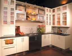 different types of cabinets in kitchen 4 types of kitchen cabinets for your home