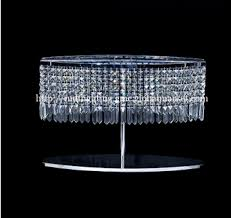 Chandalier Table Lamp Crystal Chandelier And Pendant Lighting Of Mingdafeng