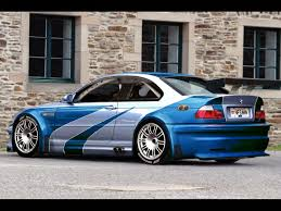 ricer car exhaust would you consider this bmw m3 e46 a ricer car cars