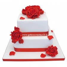 pi ce mont e mariage pièce montée mariage roses rouges wedding cake gâteau de