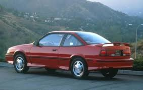 1994 chevrolet cavalier information and photos zombiedrive