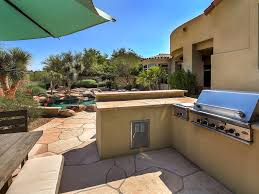Built In Bbq Prestigious Golf Course Lot With Mountain Views Home For Sale