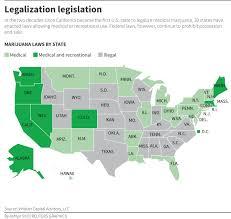 Marijuana Legalization Map Booker Says Jeff Sessions U0027 U0027obsession With Marijuana U0027 Puts Him U0027on