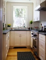 U Shaped Kitchen Design by Amazing U Shaped Kitchen Designs For Small Kitchens 36 For Your