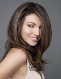 hair styles cut hair in layers and make curls or flicks this is the secret to a perfectly messy long bob long layered