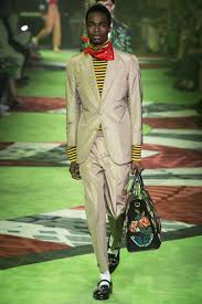 gucci spring 2017 menswear collection high fashion living