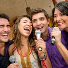 karaoke rentals pro karaoke system rentals party event planning santa