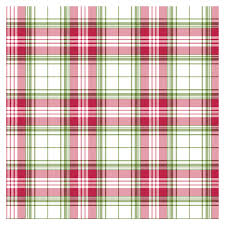shop sunworthy country plaid wallpaper at lowes com
