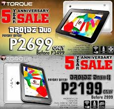 android tablets on sale torque droidz duo dash x drive i tablet price drop until dec 15