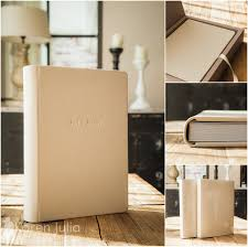 professional leather photo albums graphistudio ivory distressed leather album cover designs