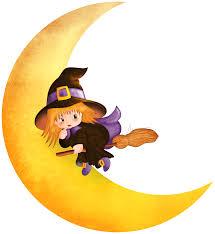 halloween moon clip art u2013 clipart free download