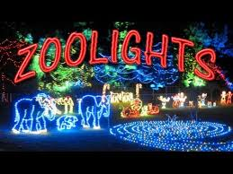 national zoo christmas lights zoolights national zoo washington d c smithsonian zoo lights