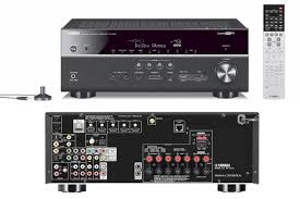 home theater avr how to set up a home theater receiver