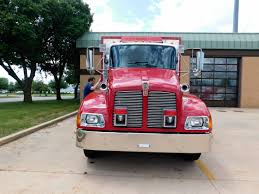 kenworth heavy spec 1999 american fire kenworth heavy rescue used truck details
