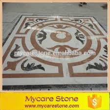 lobby marble inlay flooring designs buy marble inlay flooring
