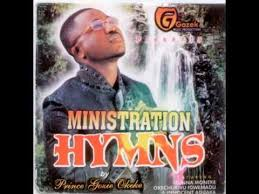 prince gozie okeke ministration hymns gospel mix