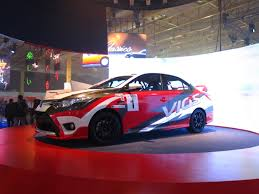 toyota philippines vios toyota ph announces vios one make race series motioncars