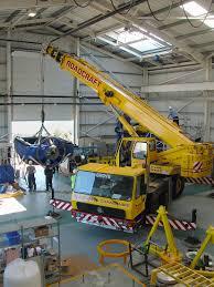 roadcraft crane hire crane u0026 plant hire in liverpool