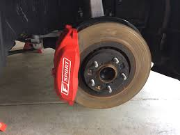 lexus gs 350 toronto painted brake calipers photo gallery page 4 clublexus