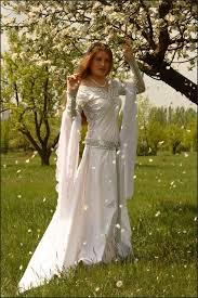celtic wedding celtic weddings yahoo image search results chiffon and lace