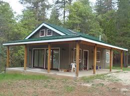 cabin plans with porch passive solar architecture