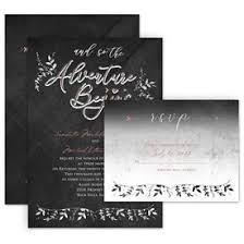 chalkboard wedding invitations chalkboard wedding invitations s bridal bargains