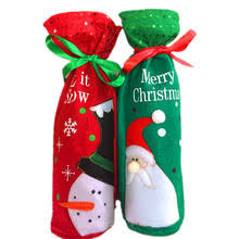 wine christmas gifts wine gift bags wholesale promotion shop for promotional wine gift