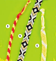 string knot bracelet images Tying a forward knot for friendship bracelets quarto knows blog jpg