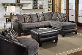 black leather living room living room fascinating picture of living room decoration using l