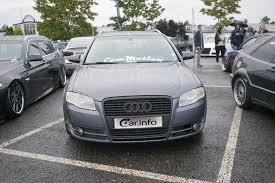 2 images of audi a4 avant 2 0 tdi quattro manual 140hp 2006 by