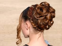 Hochsteckfrisurenen Lange Haare by Hochsteckfrisuren Für Lange Haare Sunny7