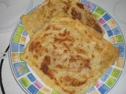 cuisine alg駻ienne traditionnelle m hajeb ou crêpes traditionnelles algériennes simplement cuisine