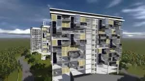 contemporary apartment building concepts exterior creative