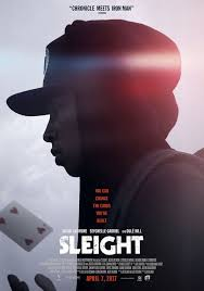 sleight movie where to watch streaming online