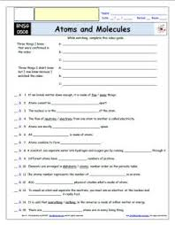 starmaterials com free bill nye video worksheets and free bill