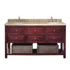 Coastal Bathroom Vanities by Bathroom Pottery Barn Bathroom Vanity Pine Bathroom Vanity