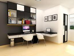 Modern Wall Desk Furniture Wooden Modern Wall Computer Desk With Storage Fileove
