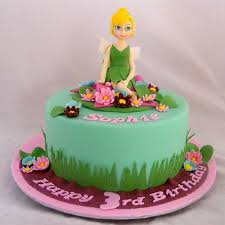 tinkerbell cake tinkerbell cake my cake place