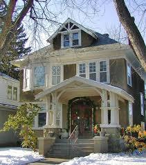 Bungalow Craftsman House Plans 596 Best Craftsman Homes Images On Pinterest Craftsman Homes