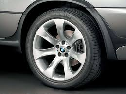 Bmw X5 Black Rims - bmw x5 4 8is 2004 picture 25 of 29