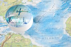 Bermuda Triangle Map There U0027s No Such Thing As The Bermuda Triangle Metro News